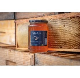 Miel de Forêt liquide 1 kg