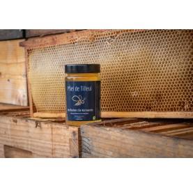 Miel de Tilleul liquide 1 kg