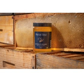 Miel de Tilleul liquide 500 g