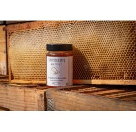 Gelée de Coing au Miel 230 g