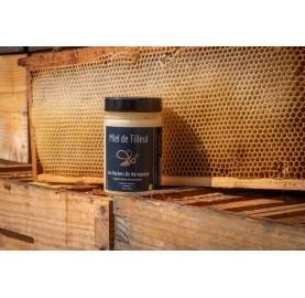 Miel de Tilleul crémeux 250 g