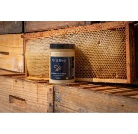 Miel de Tilleul crémeux 500 g