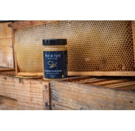 Miel de Forêt crémeux 250g