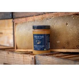 Miel de Forêt crémeux 500g