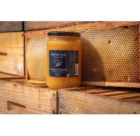Miel de Forêt crémeux 1kg