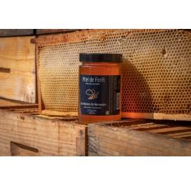 Miel de Forêt liquide 500g